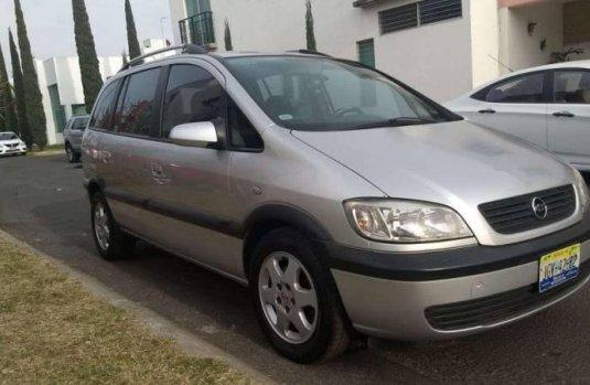 En Venta Un Chevrolet Zafira 2003 Automtico Muy Bien Cuidado 643068