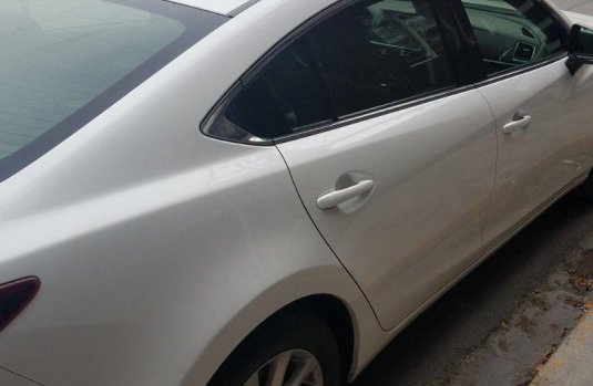 Mazda 6 2014 usado