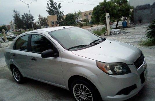 En Venta Un Chevrolet Aveo 2014 Manual En Excelente Condicin 648799