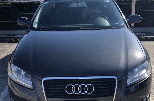 Quiero vender un Audi A3 en buena condicción