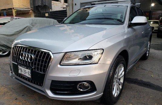 Me veo obligado vender mi carro Audi Q5 2015 por cuestiones económicas