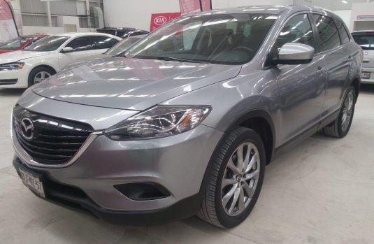 Quiero vender inmediatamente mi auto Mazda CX-9 2015 muy bien cuidado