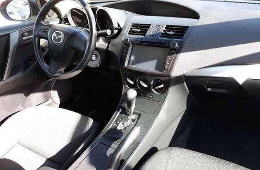 Se vende urgemente Mazda 3 2013 Automático en Guadalajara