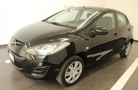 Mazda 2 2012 impecable