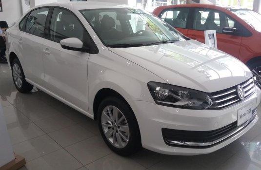Volkswagen Vento TDI Std 2018, Rendimiento, Diesel