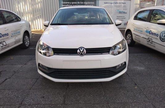 Volkswagen Polo 2019 Hatchback