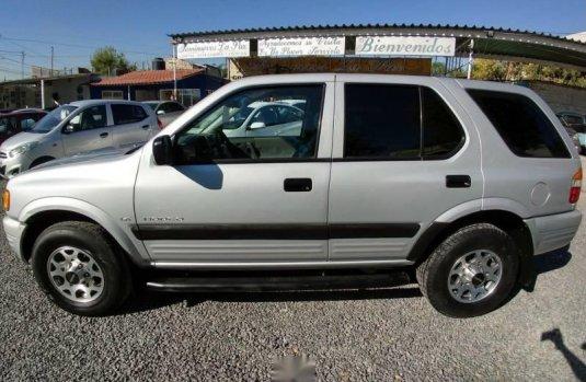 Urge!! En venta carro Isuzu Rodeo 1998 de único propietario en excelente estado