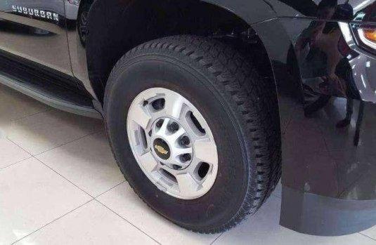 Chevrolet Suburban 2018 en Iztacalco