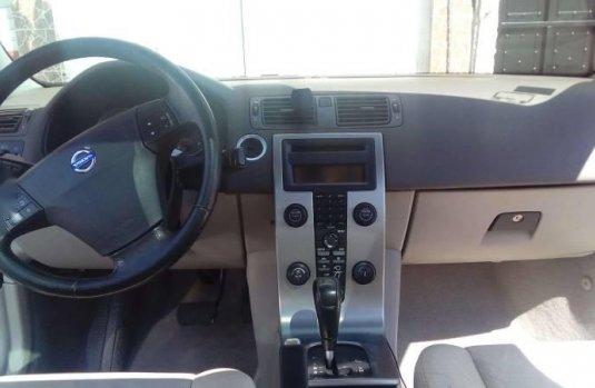 En venta un Volvo S40 2007 Automático en excelente condición
