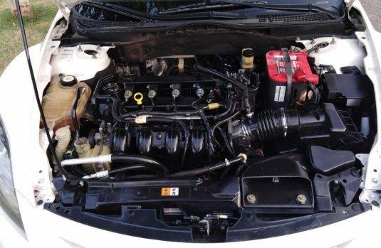 Vendo un carro Mazda 6 2010 excelente, llámama para verlo
