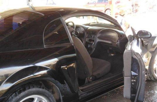 diseño novedoso límpido a la vista calidad primero Se vende un Ford Mustang de segunda mano 718219