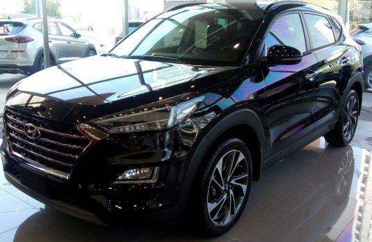 Hyundai Tucson 2019 en Guadalajara