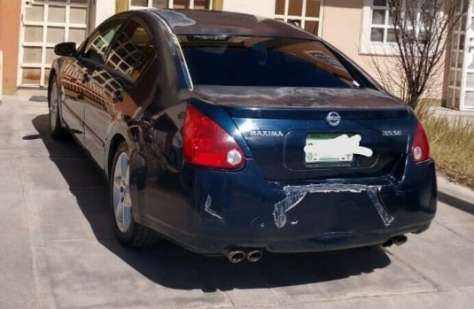 Se vende urgemente Nissan Maxima 2006 Automático en