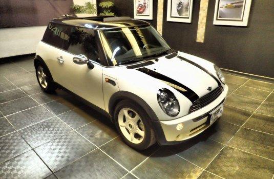 MINI Cooper 2006 usado