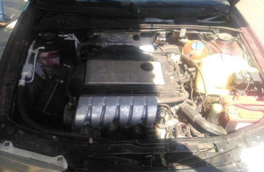 Volkswagen Pat Manual 741384 on jeep 3.6 engine, audi 3.6 engine, saturn 3.6 engine,