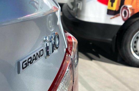 Quiero vender urgentemente mi auto Hyundai Grand I10 2019 muy bien estado
