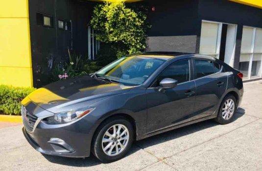 Precio De Mazda 3 2016