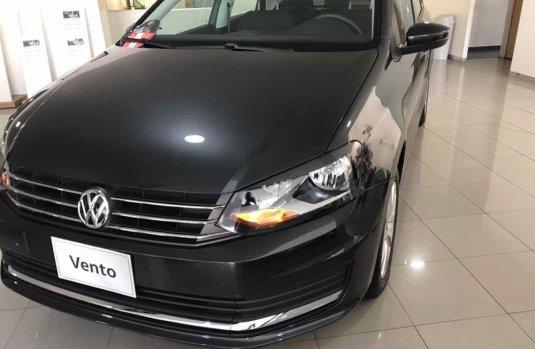 Urge!! Vendo excelente Volkswagen Vento 2019 Automático en en Cuauhtémoc