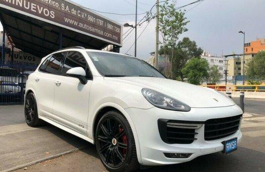 Precio De Porsche Cayenne 2016