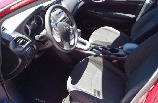 Quiero vender un Nissan Sentra usado