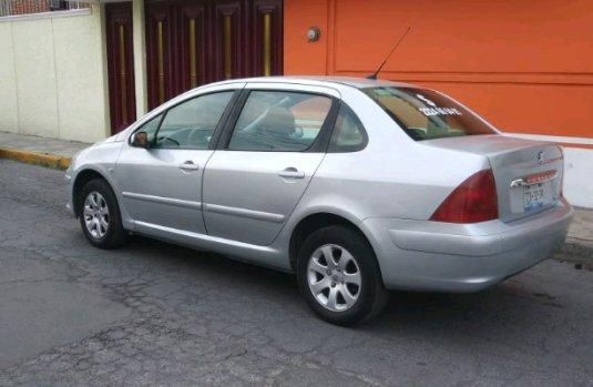 Peugeot 307 2010 barato