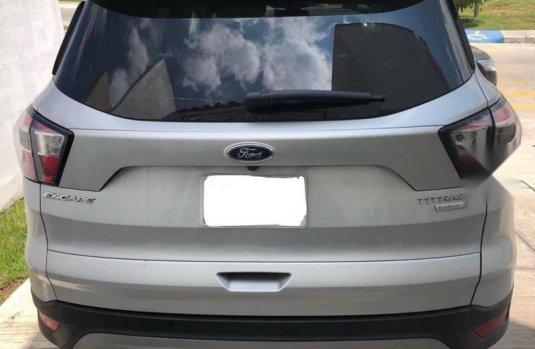 Ford Escape usado en Irapuato