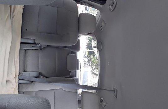 Honda Odyssey 2015 en Guadalajara