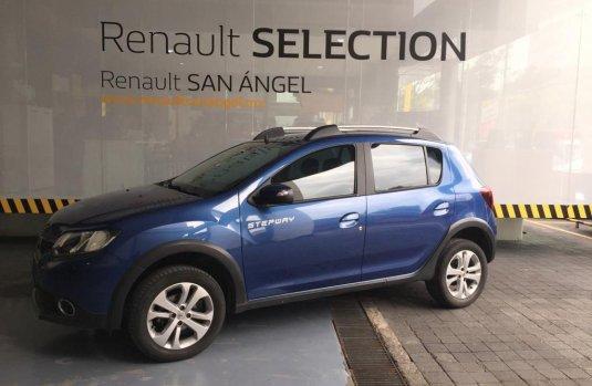 Pongo a la venta cuanto antes posible un Renault Stepway que tiene todos los documentos necesarios