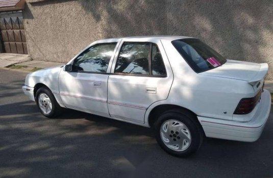 En venta un Chrysler Shadow 1994 Automático muy bien cuidado
