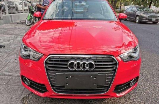 Quiero vender urgentemente mi auto Audi A1 2015 muy bien estado