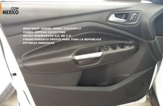 Bonita Escape S Plus 2017 Puebla