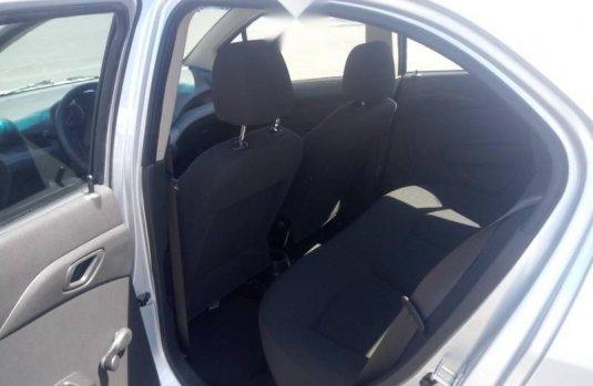 Chevrolet Beat 2019 barato en Azcapotzalco