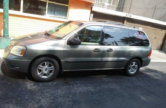 Urge!! Un excelente Ford Freestar 2006 Automático vendido a un precio increíblemente barato en Iztacalco