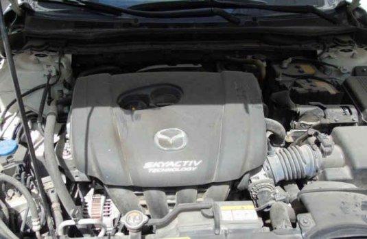 SHOCK!! Un excelente Mazda 6 2017, contacta para ser su dueño