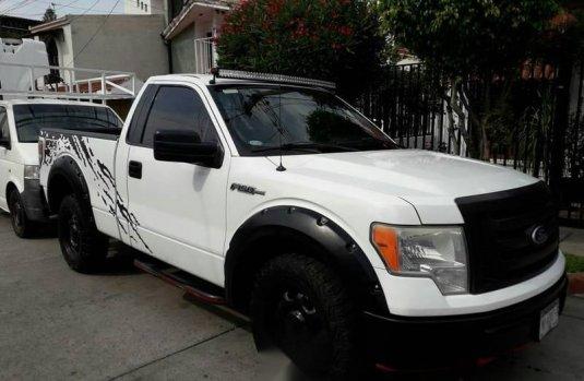 Se vende urgemente Ford F-150 2010 Automático en Guadalajara