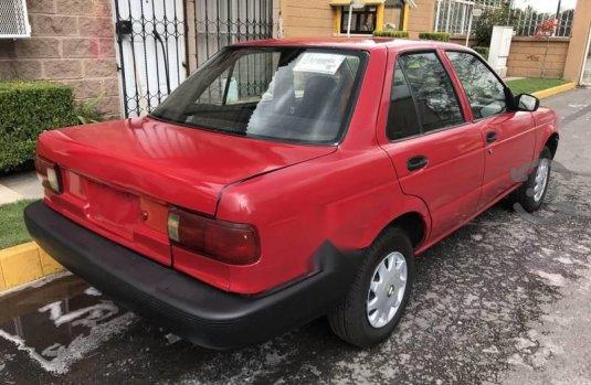 Nissan Tsuru impecable en Tultepec más barato imposible