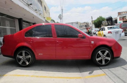 Volkswagen Clásico 2011 usado en Guadalajara