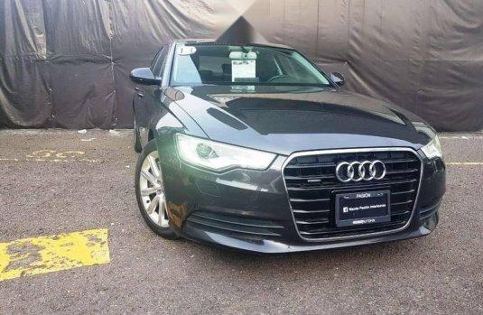 Pongo a la venta un Audi A6 en excelente condicción
