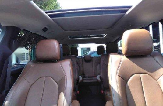 Urge!! En venta carro Chrysler Pacifica 2017 de único propietario en excelente estado
