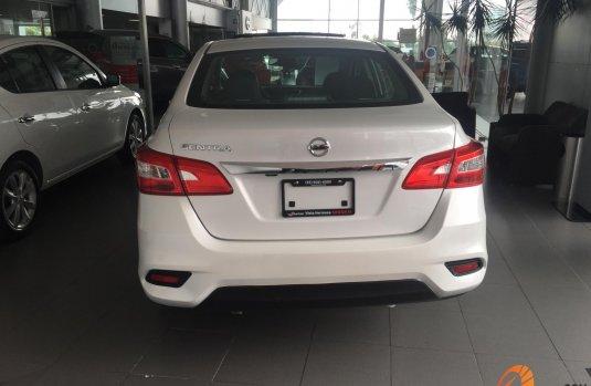Nissan Sentra  Exclusive 2018