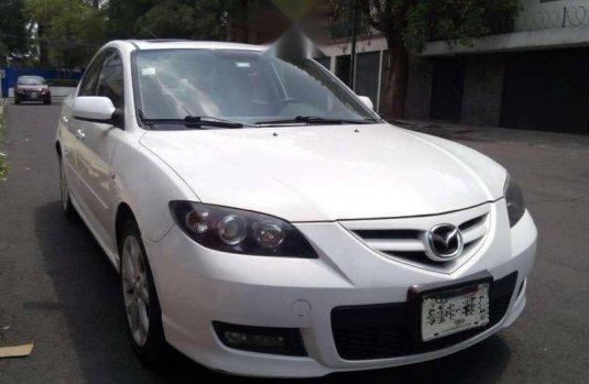 No te pierdas un excelente Mazda 3 2009 Automático en Álvaro Obregón