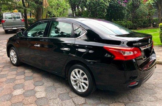 Nissan Sentra 2017 barato en Coyoacán