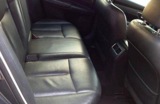 Quiero vender urgentemente mi auto Nissan Altima 2013 muy bien estado