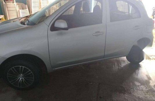 En venta un Nissan March 2013 Automático muy bien cuidado