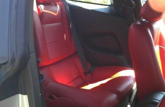 Precio de Ford Mustang 2013