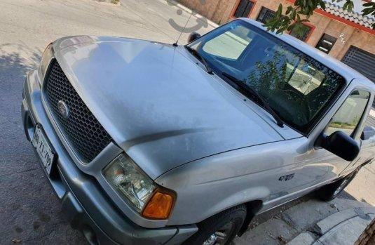 Se pone en venta un Ford Ranger