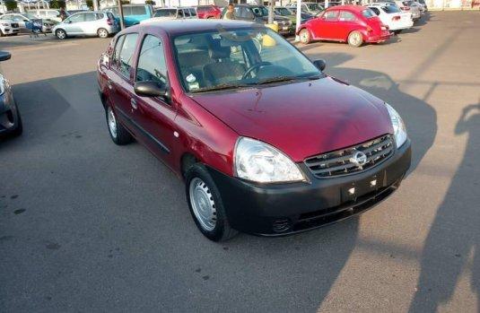 Quiero vender inmediatamente mi auto Nissan Platina 2006 muy bien cuidado