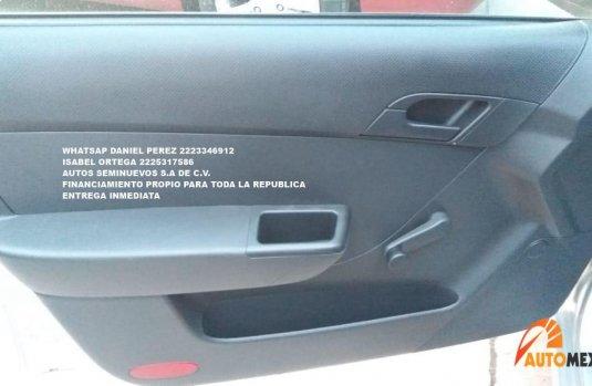 Economico Aveo LS 2015 Puebla
