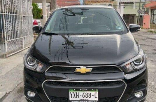 Chevrolet Spark usado en Yucatán