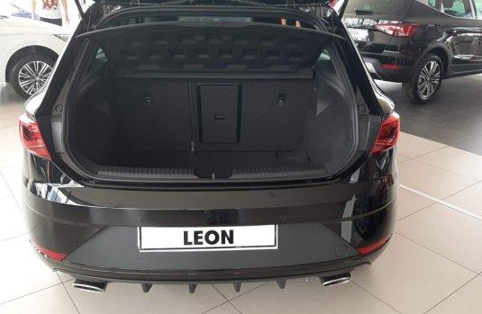 Coche impecable Seat Leon con precio asequible